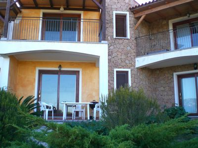 Photo for Apartment 80 meters from the sea