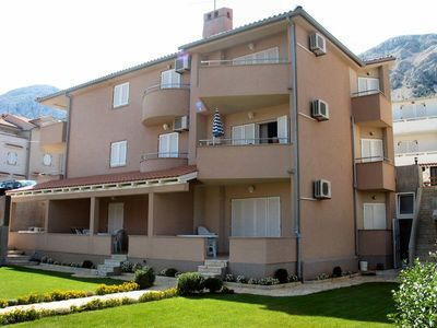 Photo for Holiday accommodation for 2-4 people - to the beach approx. 250 meters