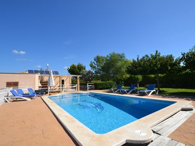 Photo for Beautiful House with Pool, Garden and Wi-Fi