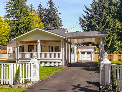 Photo for 2BR House Vacation Rental in Burien, Washington