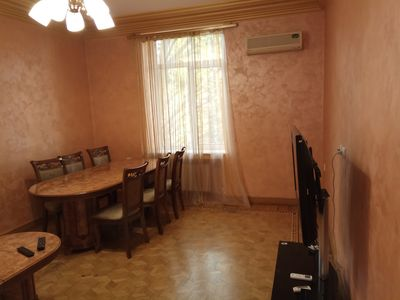 Photo for 2BR Condo Vacation Rental in Yerevan, Yerevan