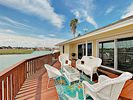 4BR House Vacation Rental in Rockport, Texas