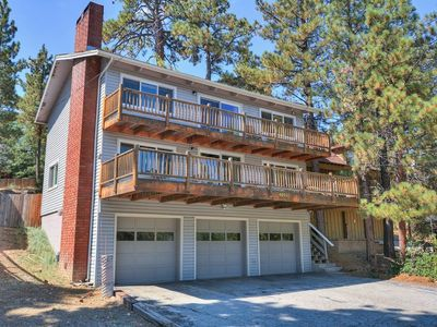 Photo for Bare Necessities: 3 BR / 3 BA home in Big Bear Lake, Sleeps 7