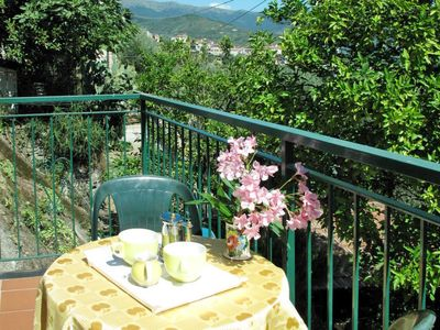 Photo for Apartment Casa Marisa (DOL127) in Dolcedo - 4 persons, 1 bedrooms