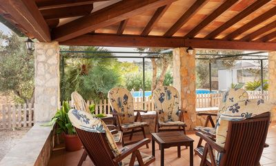 Photo for 3BR Cottage Vacation Rental in Puerto Pollensa, Baleares