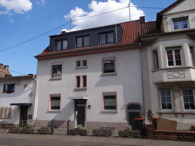 Photo for Apartment / app. for 2 guests with 53m² in Saarbrücken (73469)
