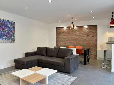Photo for Modern and Bright T3 Loft at Capitol Place