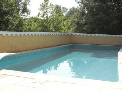 Photo for 2BR House Vacation Rental in Carcès, Provence-Alpes-Côte-D'Azur