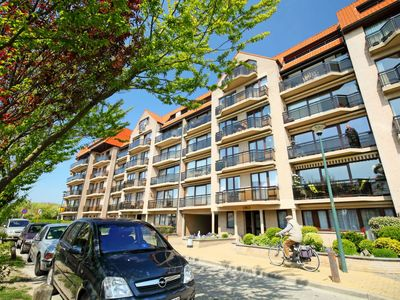 Photo for Apartment Groenpark III in Bredene - 4 persons, 1 bedrooms