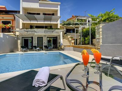 Photo for 9BR Villa Vacation Rental in Pula