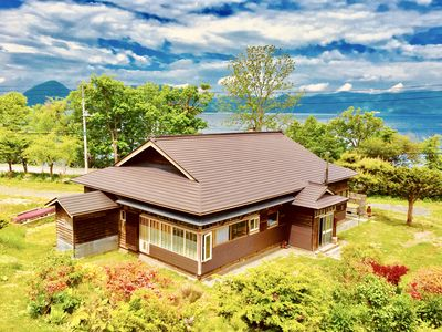 Photo for 3 bedroom Lakeside Classic House Chaihana