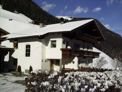 Photo for cozy apartment for 4-6 persons in Madseit, 3km from the Hintertux glacier