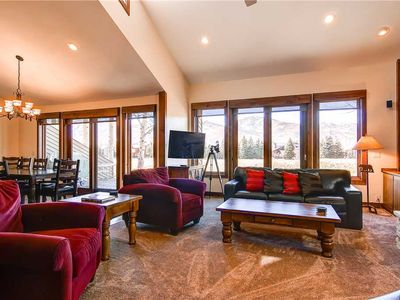 Photo for Quiet and Convenient Park City Retreat
