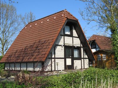 Photo for House Leatherstocking 6 persons - Pets allowed - Rental Leatherstocking Feriendorf Altes Land