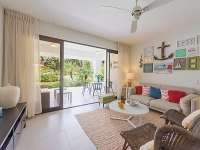 Photo for Casa Paradisso: Playa Bonita Los Cocos 2 BR/2BA