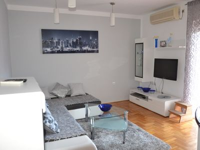Photo for Two bedroom apartment Maxim