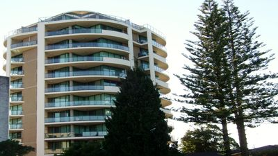 Photo for TWIN PINES - UNIT 801, 21-25 Wallis St, Forster
