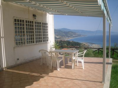 Photo for Apartment, sea view