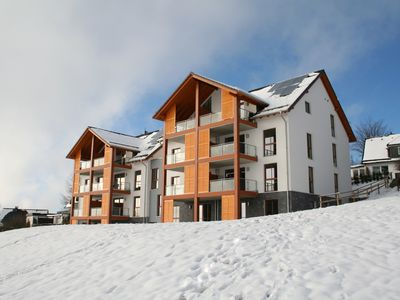 Photo for Luxury apartment Winterberg - Neuastenberg right on the slopes