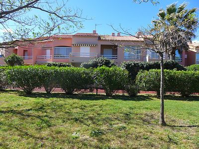 Photo for Apartment Les Jardins de la Nartelle in Sainte Maxime - 2 persons, 1 bedrooms