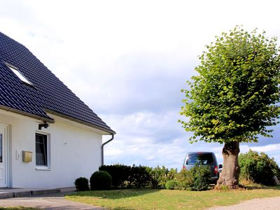 Photo for Ground floor apartment with terrace, sauna, garden on the island of Poel
