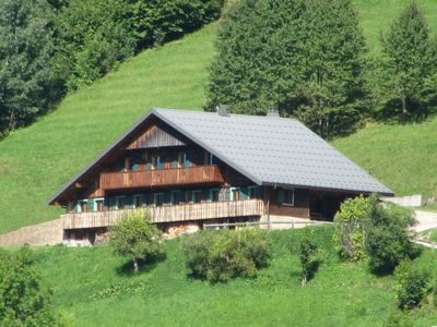 Photo for Old Savoyard chalet renovated comfortable (See our Video Presentation)