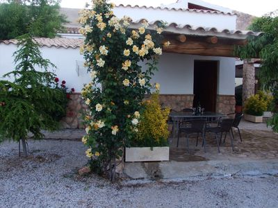 Photo for Cortijo El Helao Rural House for 6 people