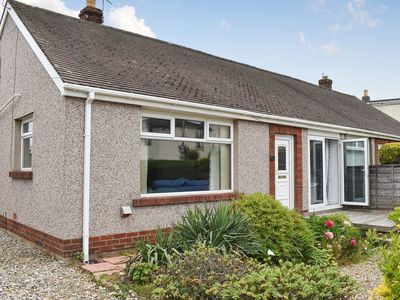Photo for 2 bedroom accommodation in Overton, near Morecambe