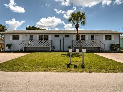 Photo for NEW! Englewood Home w/Shared Patio - Walk to Beach