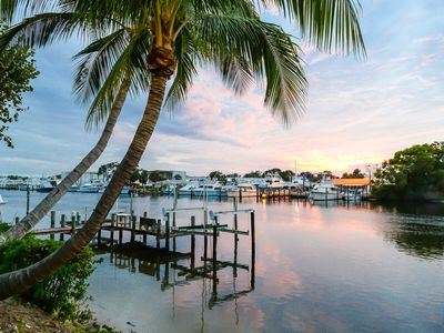 """Photo for ** """"The Osprey"""" Luxury direct WATERFRONT **"""