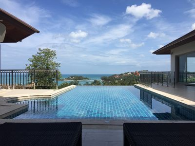 5BR Private Pool SeaView(28S)
