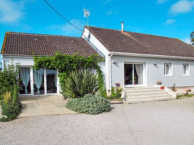 Photo for Vacation home Le Roseraie (YTB400) in Yvetot-Bocage - 4 persons, 1 bedrooms