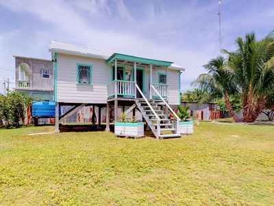 Photo for NEW LISTING! Two studios with spacious yard, BBQ grill & newly renovated!