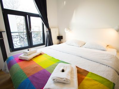 Photo for Apartment Vacation Rental in Brussels