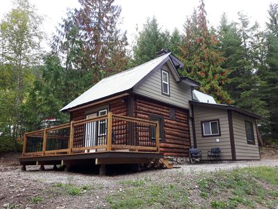 Photo for Hillside Hideaway in Sicamous, BC