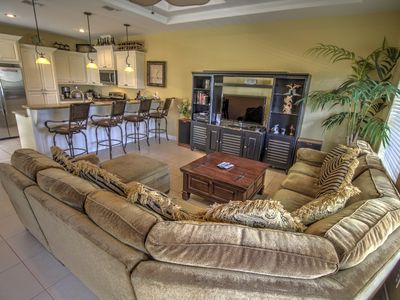 Gorgeous Island Oasis! By Rent On Padre