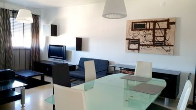 Photo for Beautiful apt in Lisboa and Wifi
