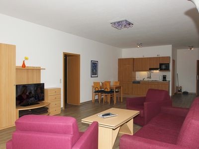 Photo for Ostseeresidenz 2-room apartment 11 - F-1090 Ostseeresidenz in the Baltic resort of Göhren