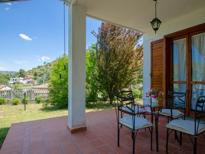 Photo for Holiday home on the amazing Cilento Coast in the south of Italy