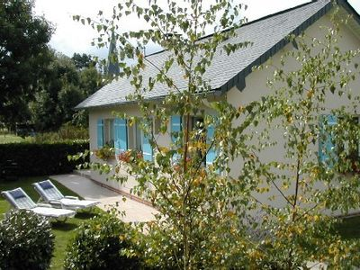 Photo for House with garden in a village near Dieppe