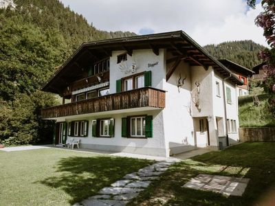 Photo for 3 bedroom Apartment, sleeps 6 in Adelboden