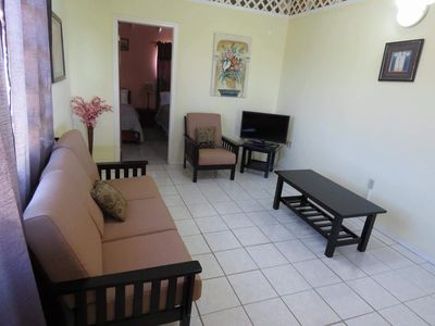 Photo for Ellen Bay Cottages Offers 1 Bedroom Studios And 2 Bedroom Apartments For Rent.