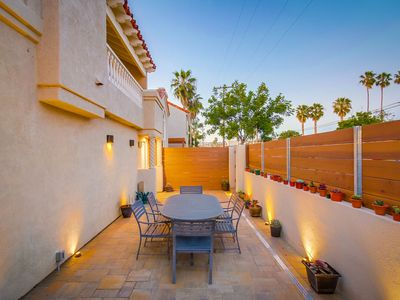 PB Paradise by 710 Vacation Rentals | Private Ground Floor Patio, Walk to ALL!