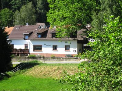 Photo for Haus am Wald - Haus am Wald