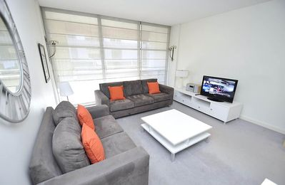 Photo for 1BR Apartment Vacation Rental in Sydney, New South Wales