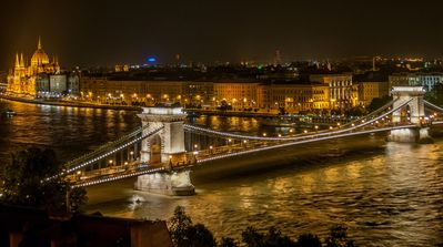 Photo for For 2 Couples or a Family in the Heart of Budapest!