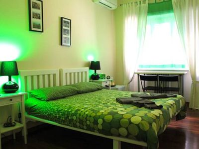 Photo for Guest House, elegant rooms 1000 meters far from Vatican City