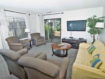 Photo for Springwood 97 - Forest Beach 1st Floor Flat - 3 Bedrooms