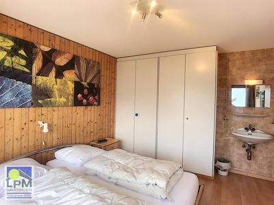 Photo for Dents du Midi B56 3 rooms apartment up to 4 people (65m2) at second floor of an apartment house at a
