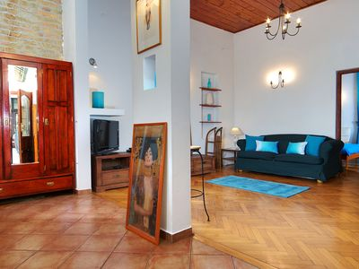 Photo for Molnár flat, Charming apartment in the city center,